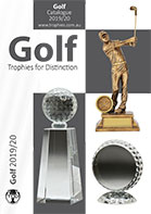 2019 Golf Catalogue